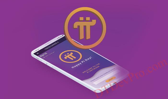 Mine Pi – Young cryptocurrency like Bitcoin – Blockchain for beginners
