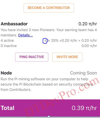 Pi Network là gì? Hướng dẫn đào coin miễn phí nhanh nhất 2020 3