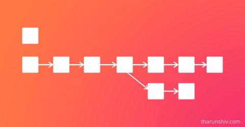 Blockchain-illustration
